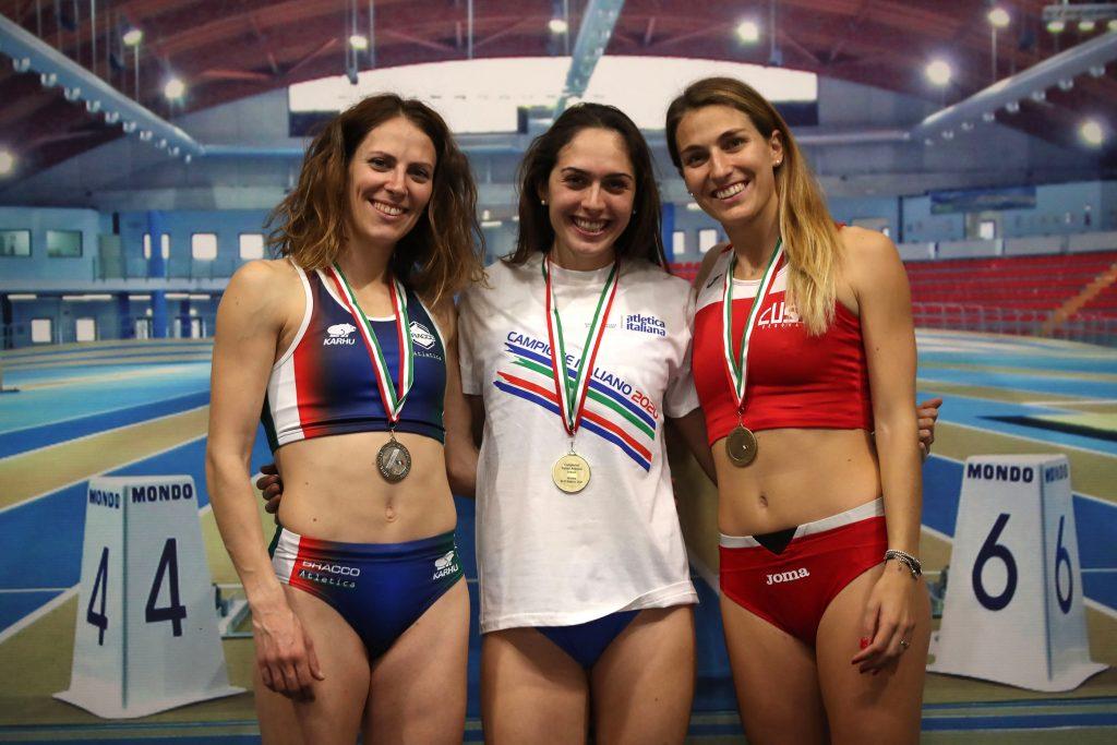 Campionati Italiani Assoluti Pentathlon Indoor | Ancona, 22 Febbraio 2020